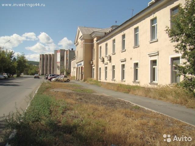 Новоуральск, Дзержинского,14