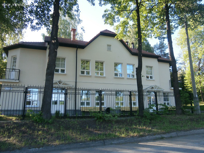 Новоуральск, Маяковского,1