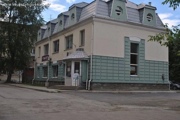 Новоуральск, ул. Комсомольская 8д
