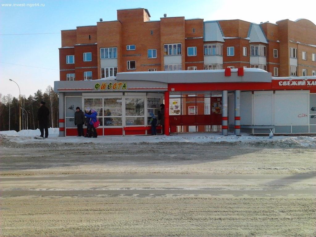 Новоуральск, ул. Ленина 113