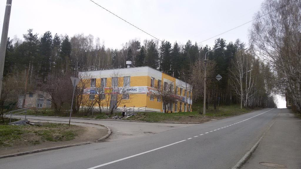 Офис, ул.Крупской, 4