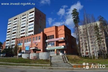 ТЦ Новоуральский МКР15 дом3б